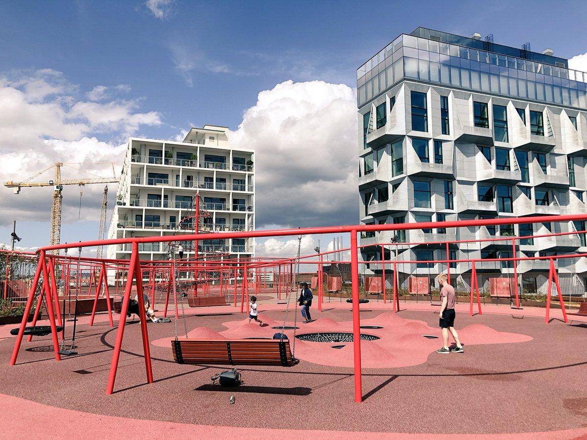 shop landscape and urban design