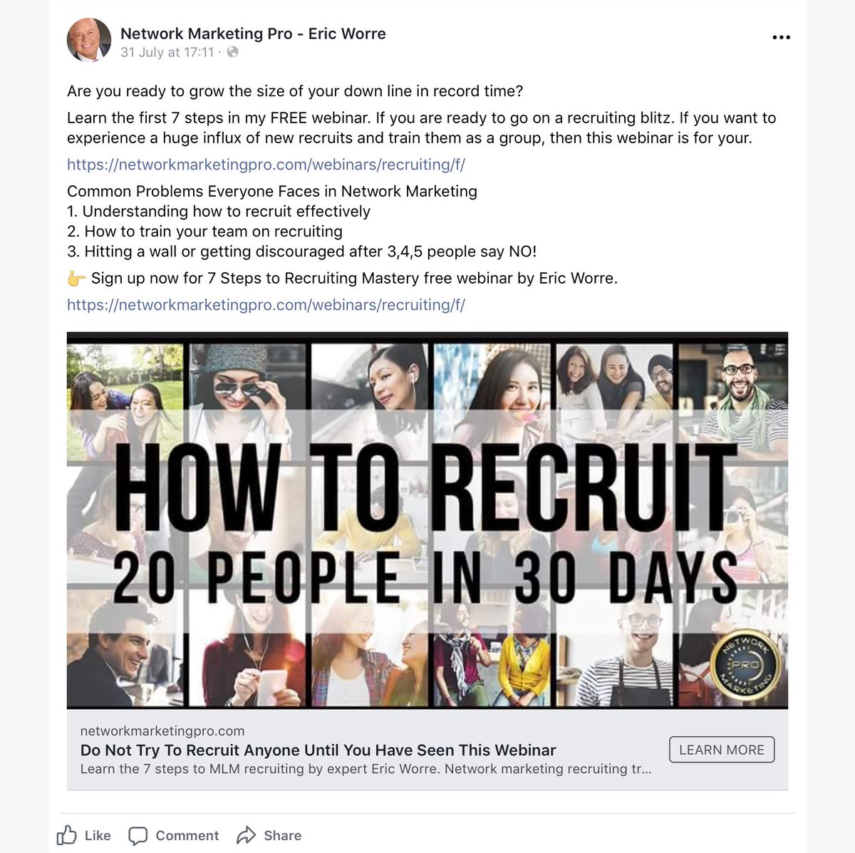 That Absolutely Isnt The Agenda Of Networkmarketing Scam Lies Snakeloil AntiMLMmovement Tradingstandardspictwitter Im8NC6quo3
