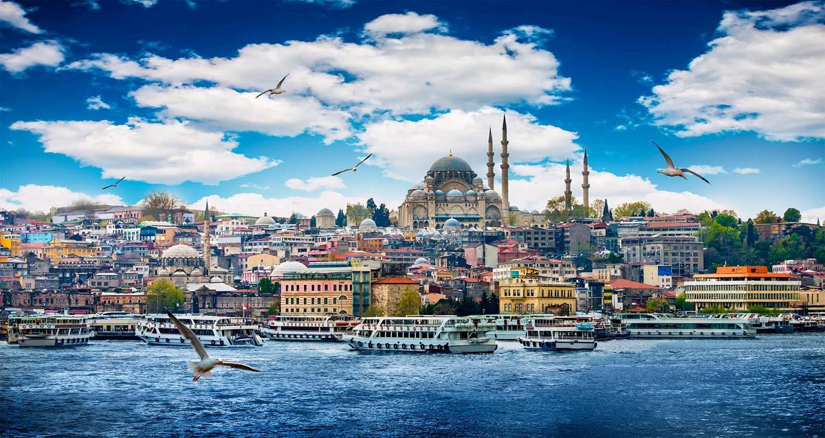 La magia di Istanbul minacciata dal cementohttps://bit.ly/2MmdxlAUn articolo di Dino Buonaiuto, Nella storia di copertina in edicola dal #10Agosto QUALE FUTURO PER LE CITTÀ?  - Ukustom