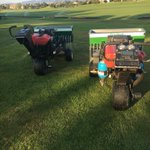 Image for the Tweet beginning: Beautiful morning to ⁦@DryJect⁩ at