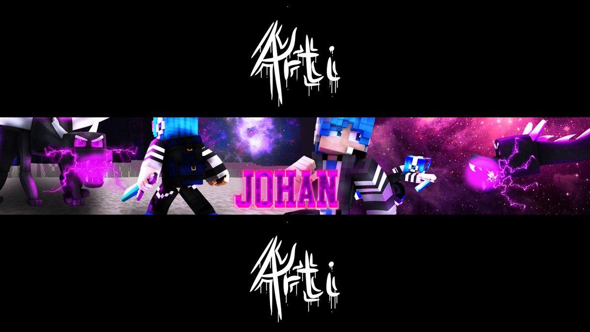 Arti On Twitter New Minecraft Banner For Johan09games Time 1 40 H Cost Free Speed Art Https T Co Vp7pyjrkic Mg Rt Support Ops Httpscrxlitos Legionzdesigns Nekitoartz Jxckfxck Juanlpz13gfx Xkoutmc Sorry For Tags