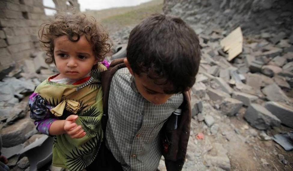 @EnnioRemondino Dal 2015 #ArabiaSaudita con appoggio #USAha invaso #Yemenper far STRAGE di #Houthi#sciiti yemeniti (nemici di #AlQaeda)provocando GRAVE CRISI UMANITARIA,con decine di migliaia di mortiper FAME e per COLERA,causa embargo saudita,come non bastassero le BOMBE  - Ukustom