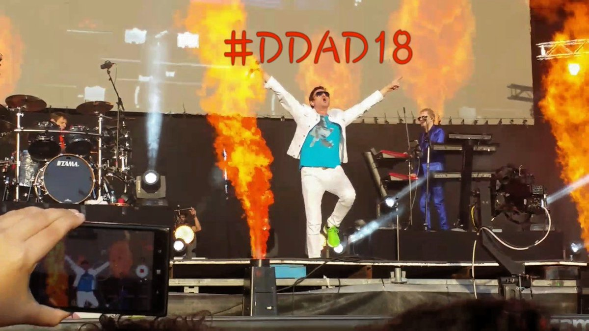 HAPPY DURAN DURAN APRECIATION DAY!!!! HAPPY DAY DURANIES OF THE WORLD !!!!#DDAD18 @duranduran @SimonJCLeBON @dombrownmusic @thisistherealJT @AnnaRoss33 @ErinStevenson<br>http://pic.twitter.com/TC8tn3Yete