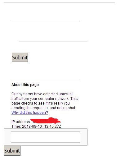 Oy, @Google - what&#39;s up with Scholar? #edtiors #GoogleScholar <br>http://pic.twitter.com/8HEThJyT3T