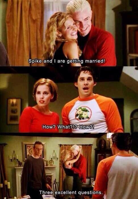 I love this @emmacaulfield @JamesMarstersOf @AnthonySHead @SarahMGellar @NicholasBrendon @BuffyTVS<br>http://pic.twitter.com/Lg9xtHrAEh