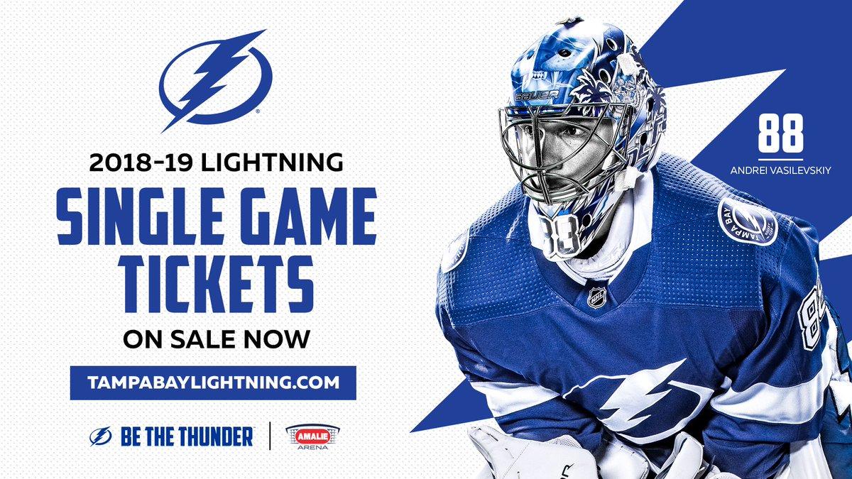 ac7b302c Tampa Bay Lightning on Twitter: