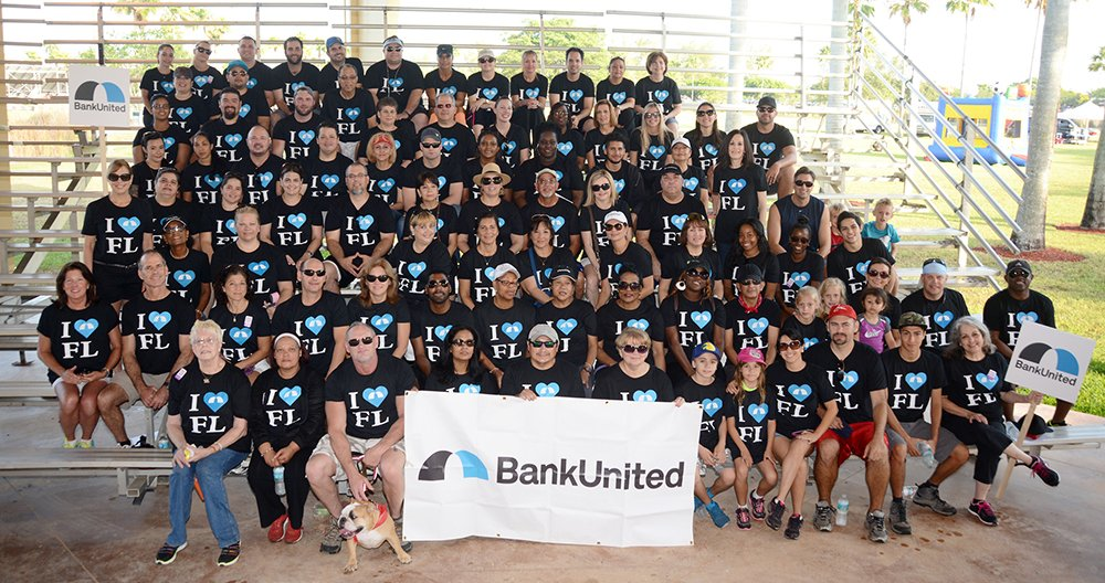 BankUnited Picture