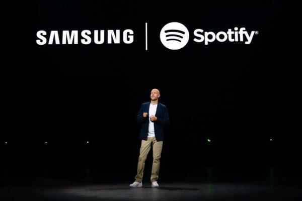 https://is.gd/bQzIaj - #GalaxyNote9 #SamsungSmartSwitch #Youtube #Samsung e #Spotify: le due compagnie si alleano per sfidare la concorrenza  - Ukustom