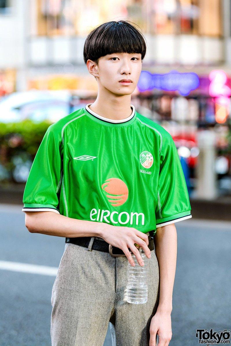 38819f38662 Tokyo Fashion on Twitter