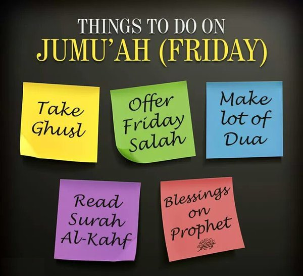 Friday is Here!!! Are You Ready?  Learn More:  https://www. duasrevival.com/basics/way-of- life/why-is-jummah-important-friday-prayer &nbsp; …   #FridayFeeling #friyay #ENGvIND #WorldLionDay #BuenViernes #ساعه_استجابه #NationalLazyDay #ハウルの動く城 #10Ago #QueenRadio #ChoiceFandom #توقع_بطل_الدوري_السعودي_2019 #الجمعه #AFLDonsSaints #fridaynight<br>http://pic.twitter.com/6xNqcQg2ni