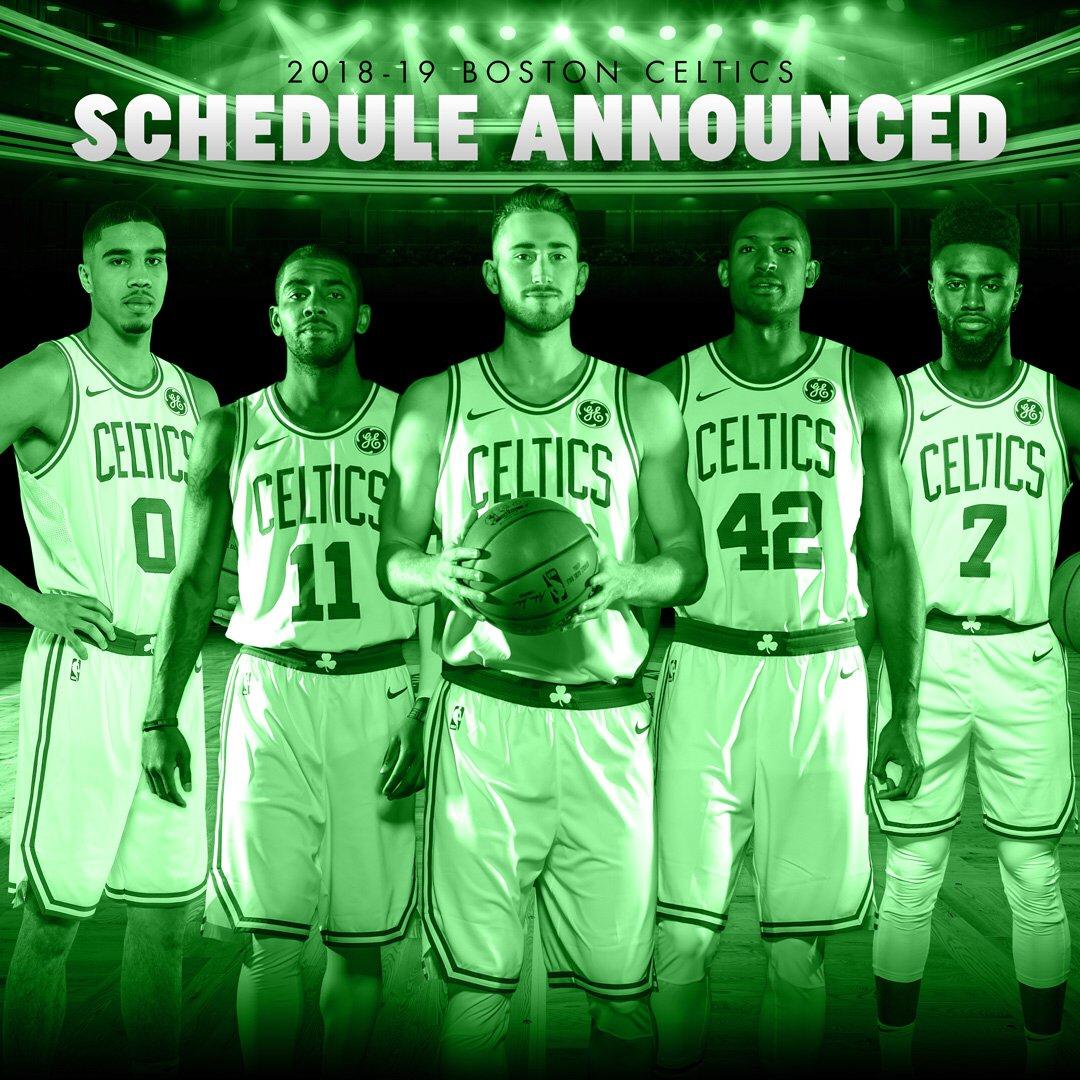 Boston Celtics's photo on Celtics