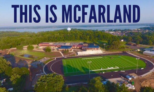 Mcf Soccer