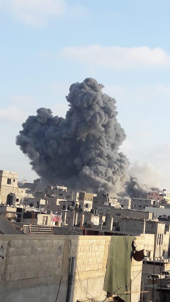 Aya Isleem 🇵🇸 #Gaza's photo on Gaza