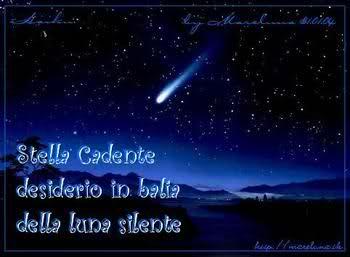 Che si avverino tutti i vostri dedideri #nottedisanlorenzo #10agosto #stellecadenti #meraviglia  - Ukustom