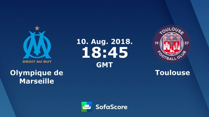 French Ligue 1 Marseille vs Toulouse live stream online TV Click here >> Click here >> Photo