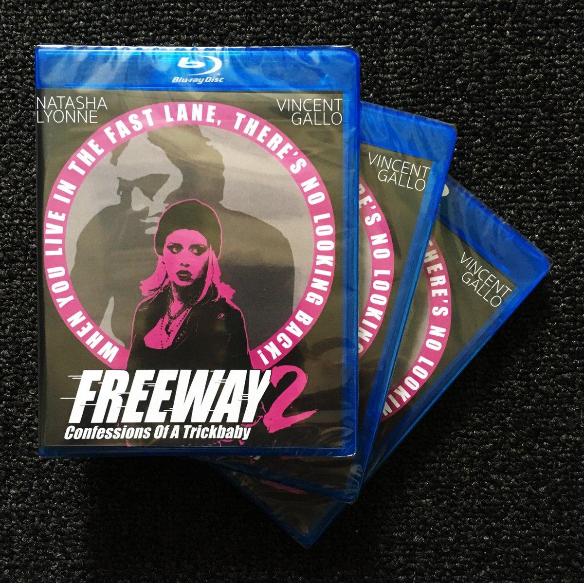 freeway ii confessions of a trickbaby blu-ray