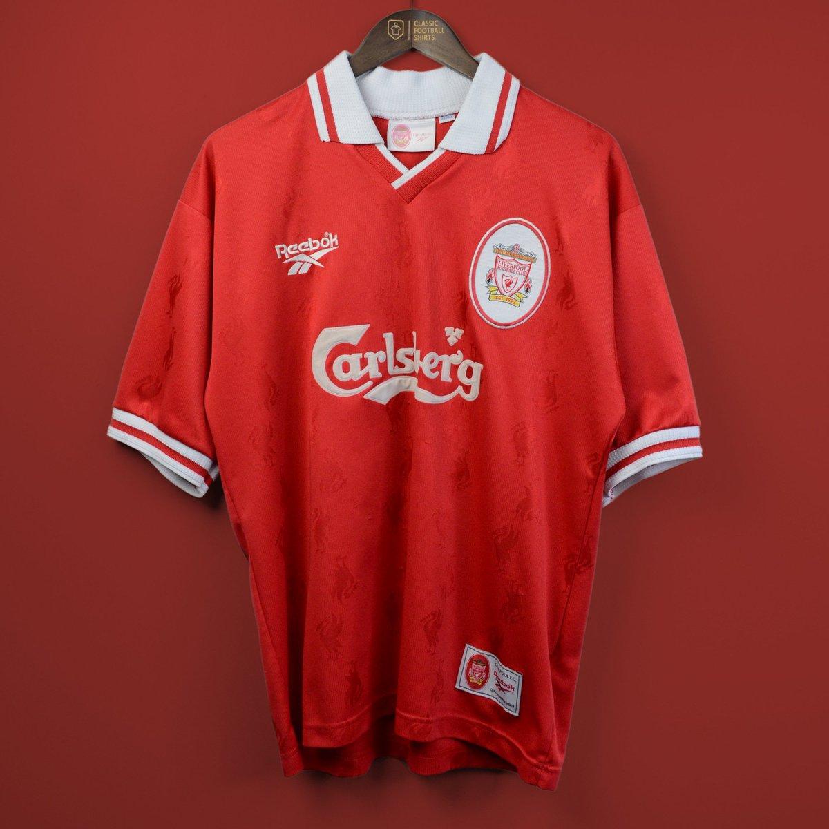 uk availability a61e8 b6737 Classic Football Shirts Liverpool