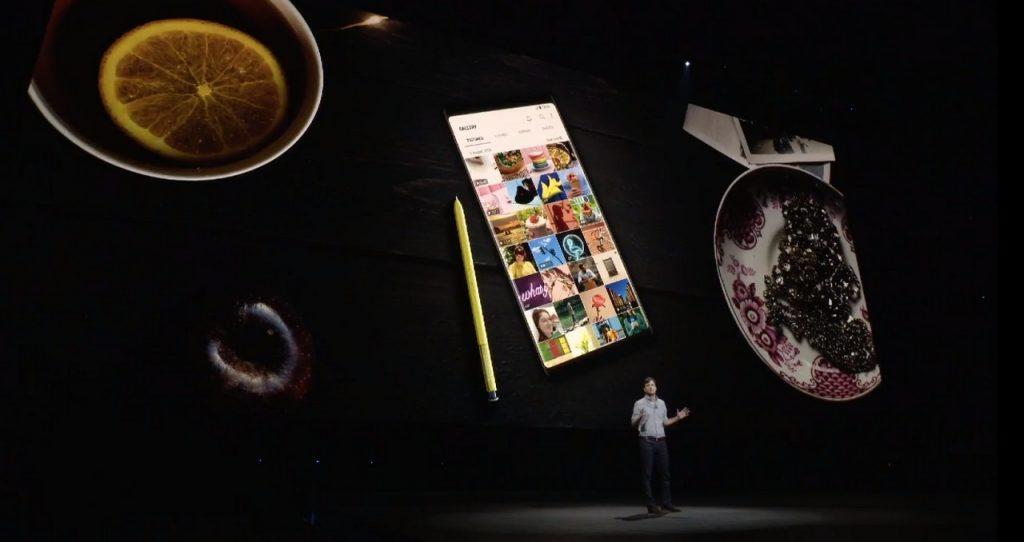 #Samsung Galaxy Note 9 eccolo in un #Teardown a confronto con Galaxy Note 8#SamsungGalaxyNote9https://gizblog.it/2018/08/samsung-galaxy-note-9-teardown-confronto-galaxy-note-8/?utm_medium=Snap&utm_source=Twitter  - Ukustom