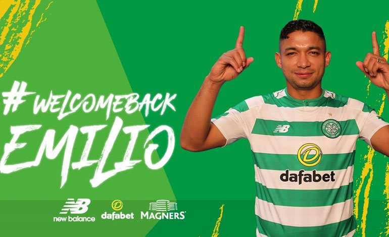 Diario Deportivo Más's photo on Emilio Izaguirre