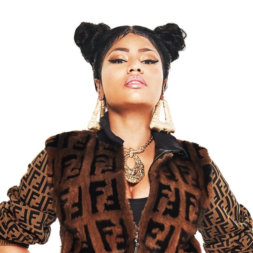 👑 It's @NICKIMINAJ SZN 👑 🎧 #Queen amzn.to/2M6lY5k