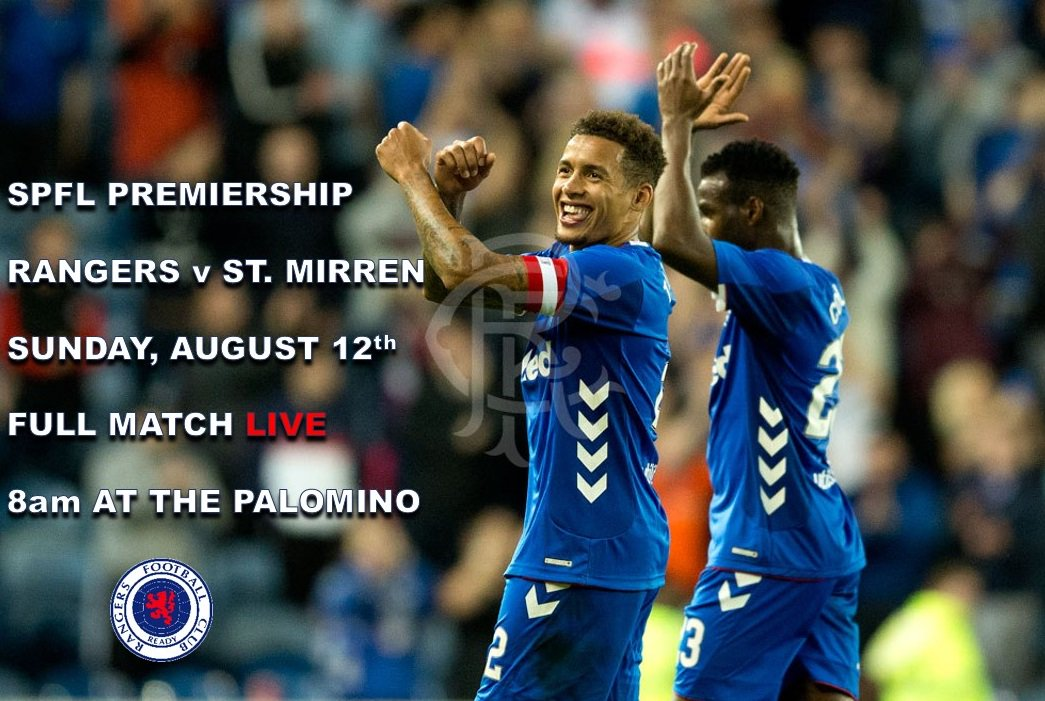The games are coming thick and fast! To be followed by our AGM so come along and have your say. New members welcome.   #LetsGo #RangersFC #GlasgowRangers #YYCEvents #CalgaryNow #YYC #IAmDowntown<br>http://pic.twitter.com/ffFuoJgShh