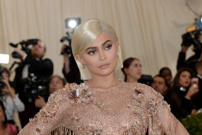 Kim Kardashian West wishes Kylie Jenner a happy 21st birthday