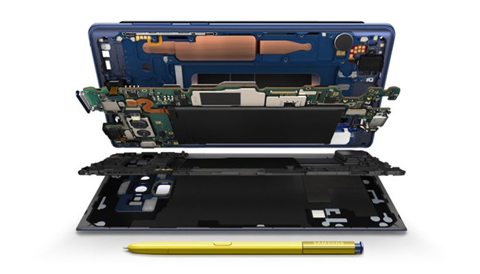 https://is.gd/4E9knS - #GalaxNote9Benchmark #GalaxyNote9 #IPhoneX #Oneplus6 #Samsung Galaxy Note 9 non può battere iPhone X e OnePlus 6: lo dicono i primi benchmark  - Ukustom