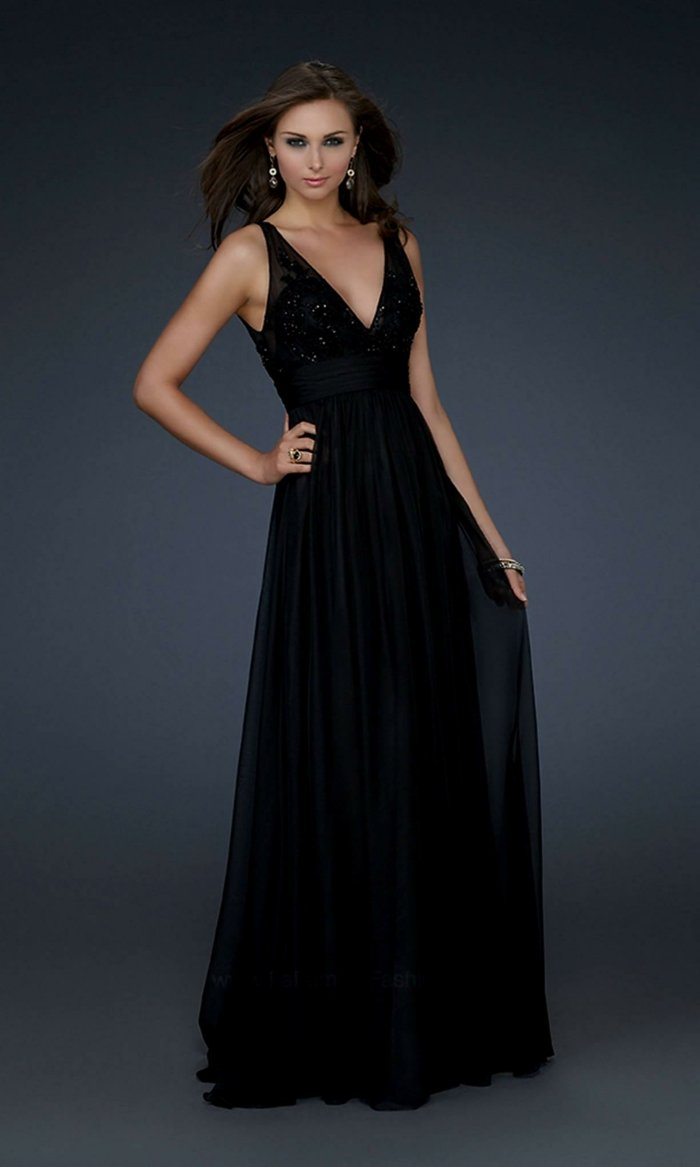 Ma robe élégante en robe longue ( ma vision ) :#LRDS  - FestivalFocus