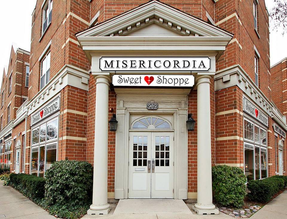 Misericordia Home Picture