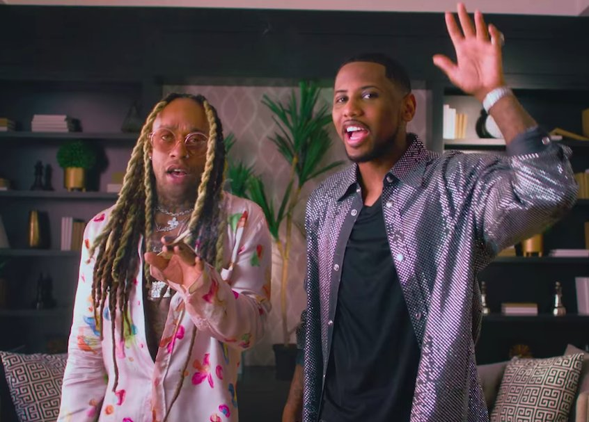 "New Video: @myfabolouslife Feat. @tydollasign ""Ooh Yea"" https://t.co/nCpHDuUcVu https://t.co/fzolW3pHWS"