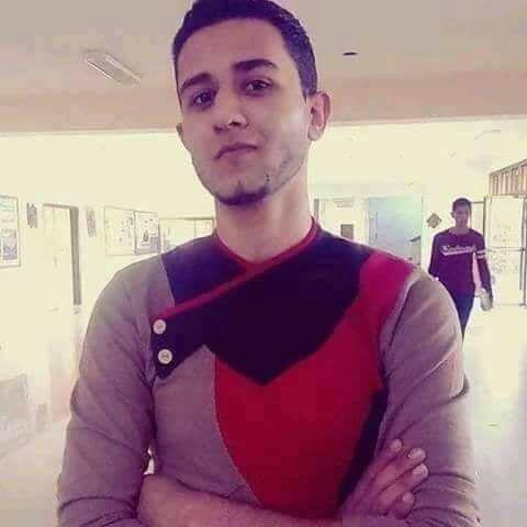 Richard Hardigan's photo on Gaza
