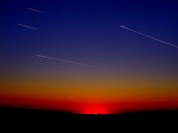 Desideri sussurrati al cielocome preghiere scortano Stelle Cadenti(Lucrezia Beha)#nottedisanlorenzo #stellecadenti #10agosto #spettacolo #meraviglia  - Ukustom