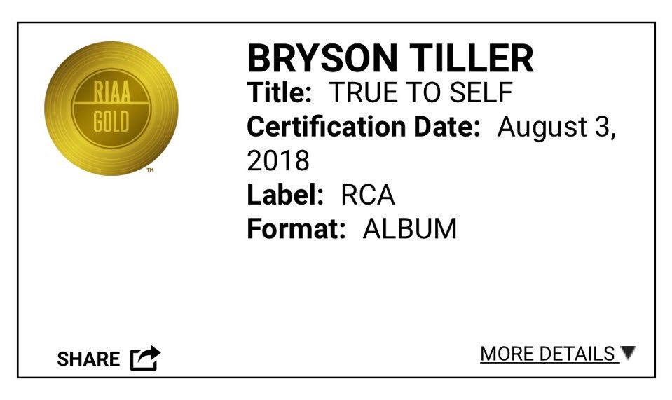 TRUE TO SELF. 1. Set it off 2 Rain on me ( one of my favs ) #anotherone