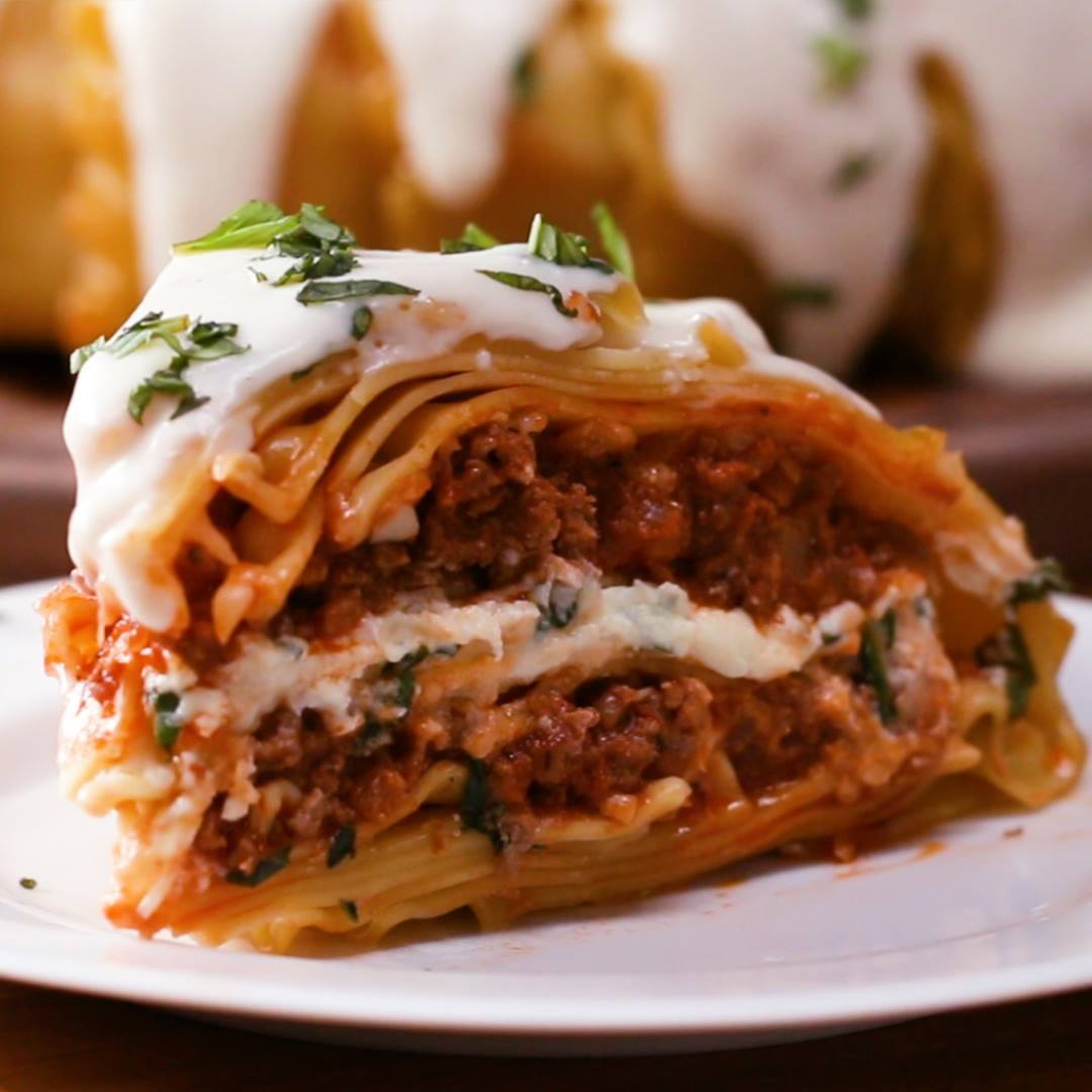 Check out this recipe for this Lasagna Dome!!!!  https://t.co/Ougv4c8l0b https://t.co/6uP6ArUlfp