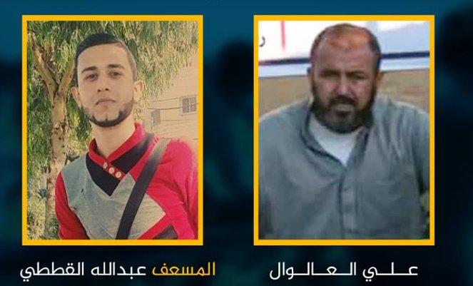 Quds News Network's photo on Gaza