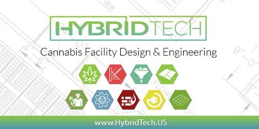 Hybrid Tech on Twitter: