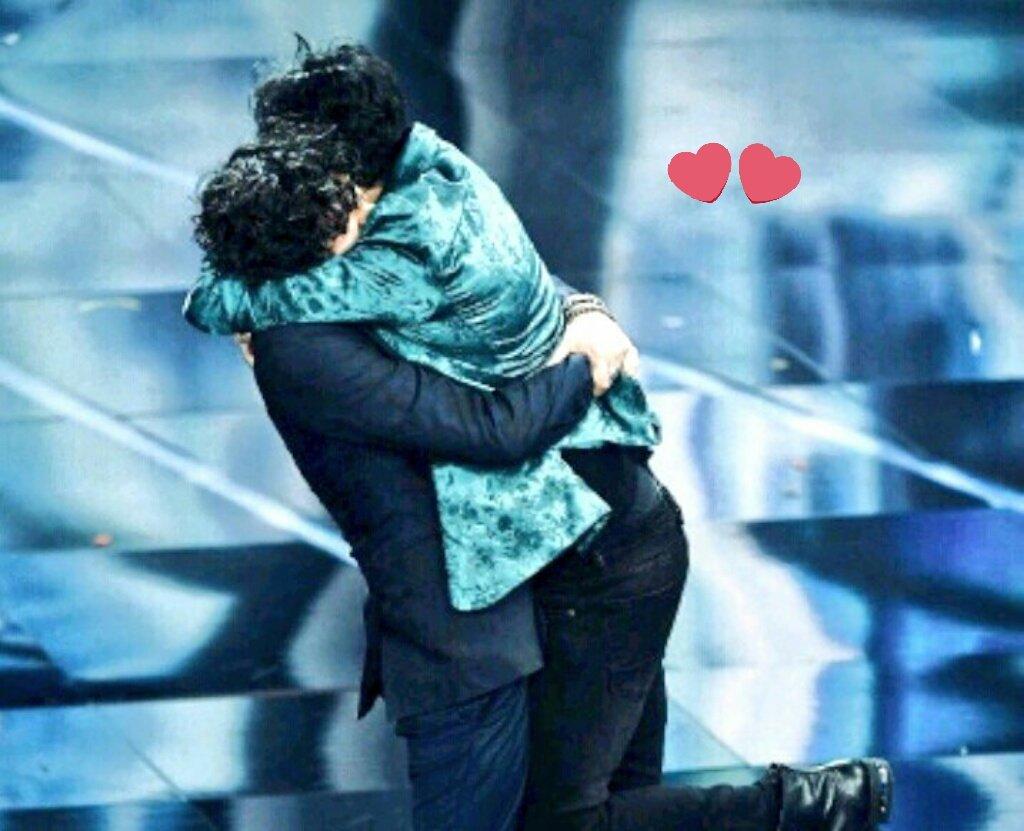 Sono passati 6 mesi da quando @MetaErmal e @FabrizioMoroOff hanno vinto Sanremo!! Insomma una vittoria meritata! Complimenti #vivogliobene #BizioEGigi6 #sempreconimetamoro #MetaMoro #ErmalMeta #FabrizioMoro #meraviglie #sanremo   - Ukustom