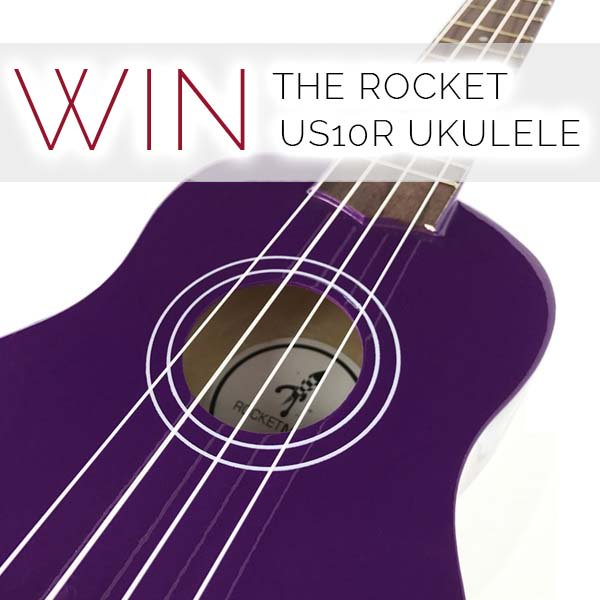 Have you entered our #FreebieFriday Giveaway yet?  For your chance to #win a Purple Rocket Uke - w/ bag - just FOLLOW us, RT and LIKE this post  Closes 1700, 13-08-18. 18+ only. If a winner outside the UK mainland is drawn delivery charges may apply #friyay #Competition #Giveaway<br>http://pic.twitter.com/ww58GHrRm4
