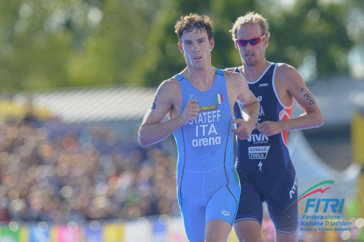 #EUROPEI #Triathlon #Glasgow2018: il resoconto della gara maschile --> https://bit.ly/2OolUdV  - Ukustom