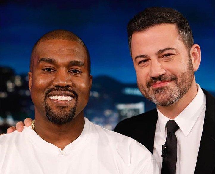 Snobette's photo on Jimmy Kimmel