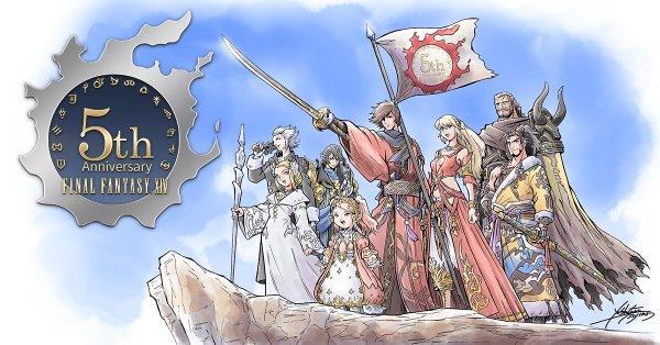 Bishie Style SL: Final Fantasy Fest: Vincent Valentine
