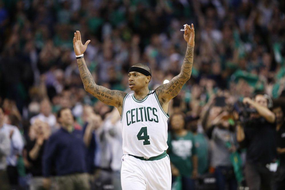 Celtics Freaks's photo on Celtics