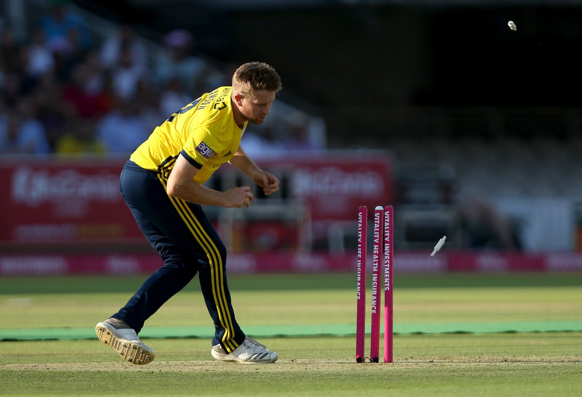Hampshire Cricket On Twitter Innings Close A Strong