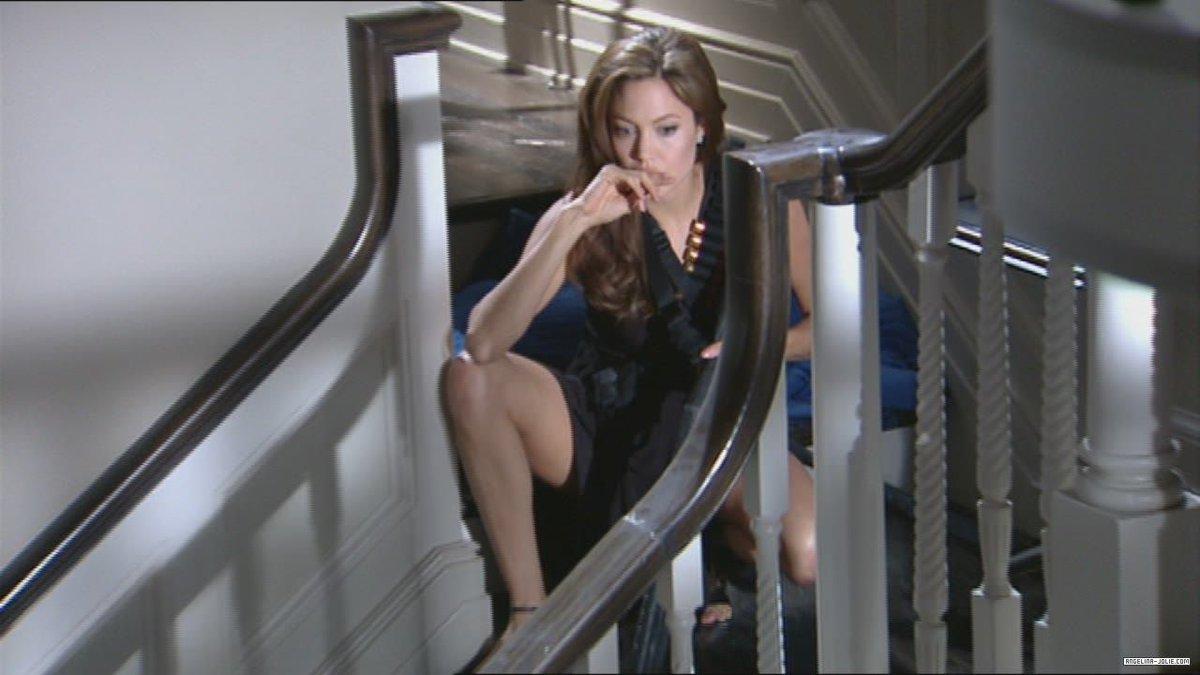 Angelina jolie getting fucked original sin