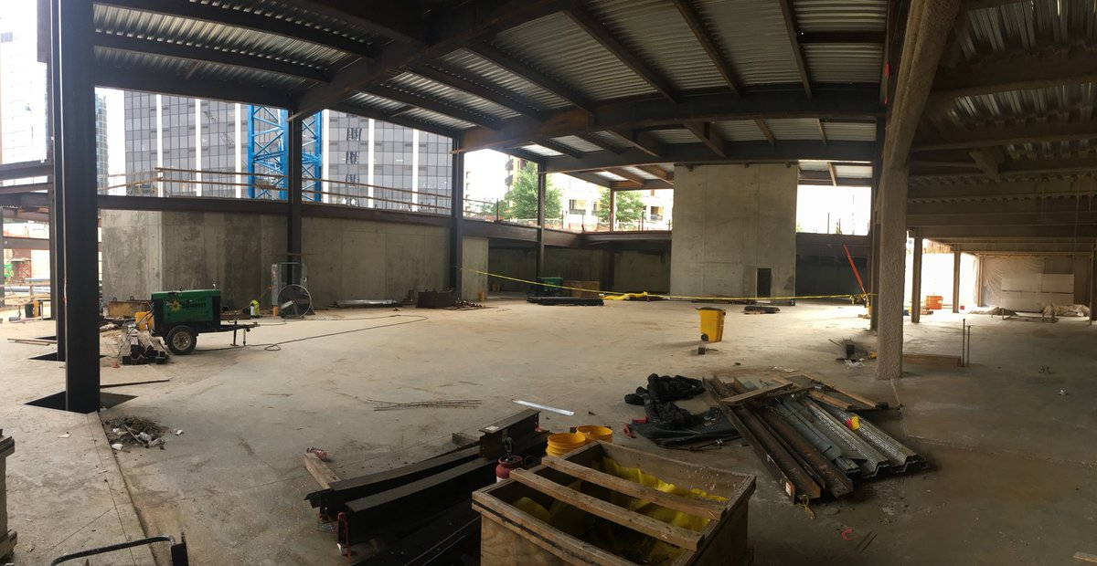 Gym space at <a target='_blank' href='http://search.twitter.com/search?q=WilsonSite'><a target='_blank' href='https://twitter.com/hashtag/WilsonSite?src=hash'>#WilsonSite</a></a> taking shape! <a target='_blank' href='http://twitter.com/HBWProgram'>@HBWProgram</a> <a target='_blank' href='http://twitter.com/StratfordKG'>@StratfordKG</a> <a target='_blank' href='http://twitter.com/APS_SecondaryEd'>@APS_SecondaryEd</a> <a target='_blank' href='http://twitter.com/APSHPEAthletics'>@APSHPEAthletics</a> <a target='_blank' href='http://twitter.com/APSVirginia'>@APSVirginia</a> <a target='_blank' href='https://t.co/EKR3agZQXd'>https://t.co/EKR3agZQXd</a>
