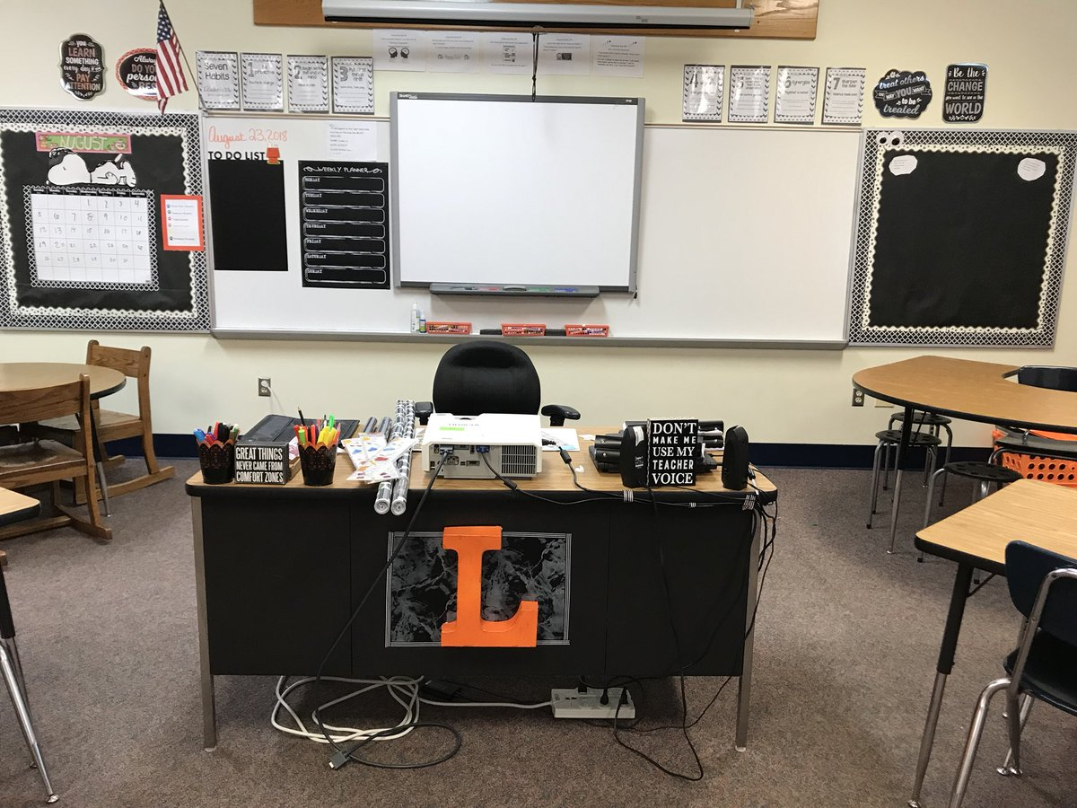 Getting ready for the new school year is very calming! #homeawayfromhome #teacherslife<br>http://pic.twitter.com/e5E5qGDHXF