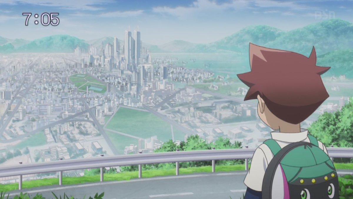 第三新東京市 X シンカリオン | ...