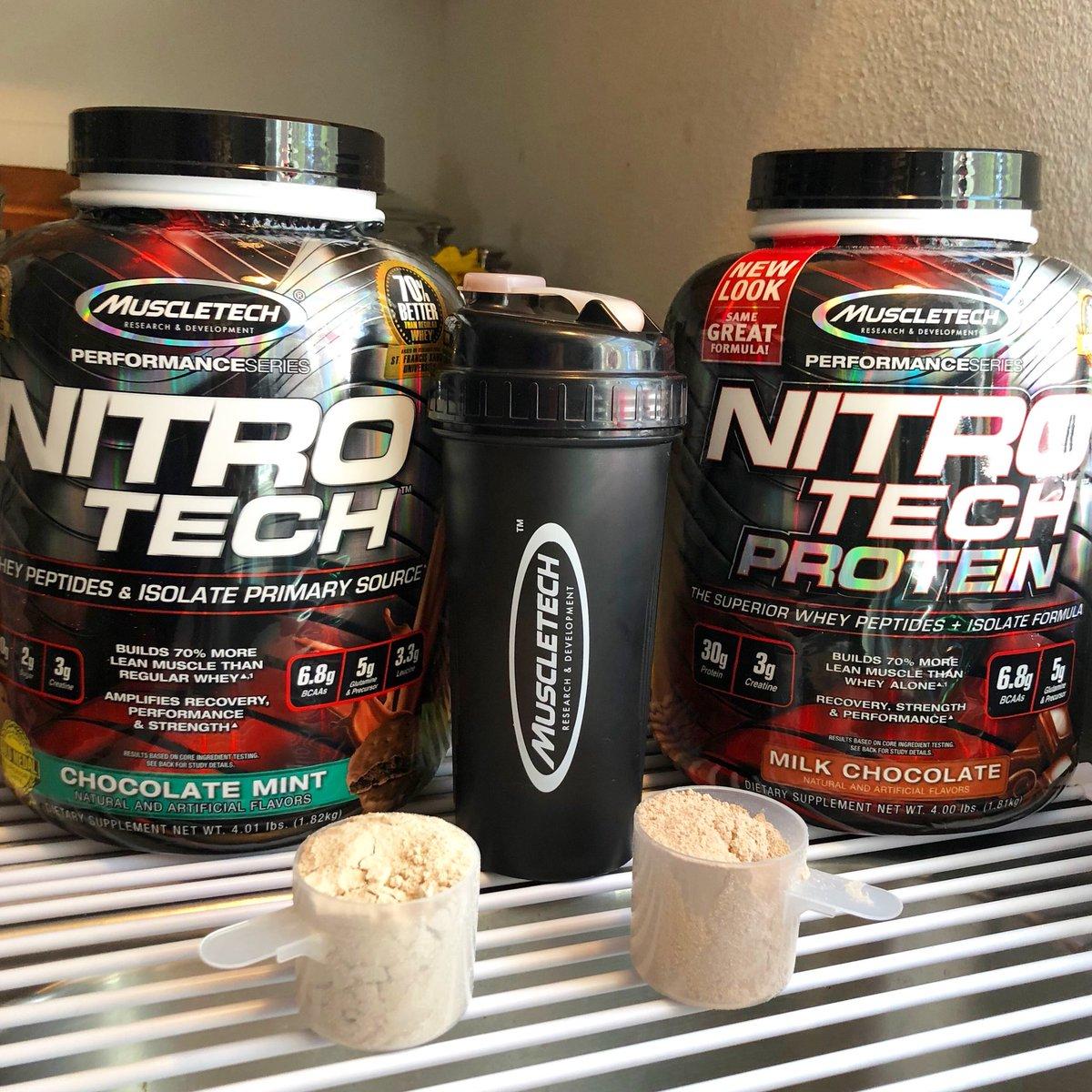 Nitrotech Hashtag On Twitter Muscletech Whey Gold 6 Lb Fridayfeels Teammuscletech Mtsponsor Sponsored Goals Alldayeveryday Dedicated Protein Leanmusclebuilder Fitfam