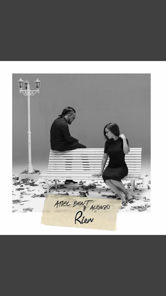 @amel_bent et @Alonzopsy4 nous donnent rdv le 17 août pour le clip de #Rien. Donc #SiOnTeDemande, dis leur qu\