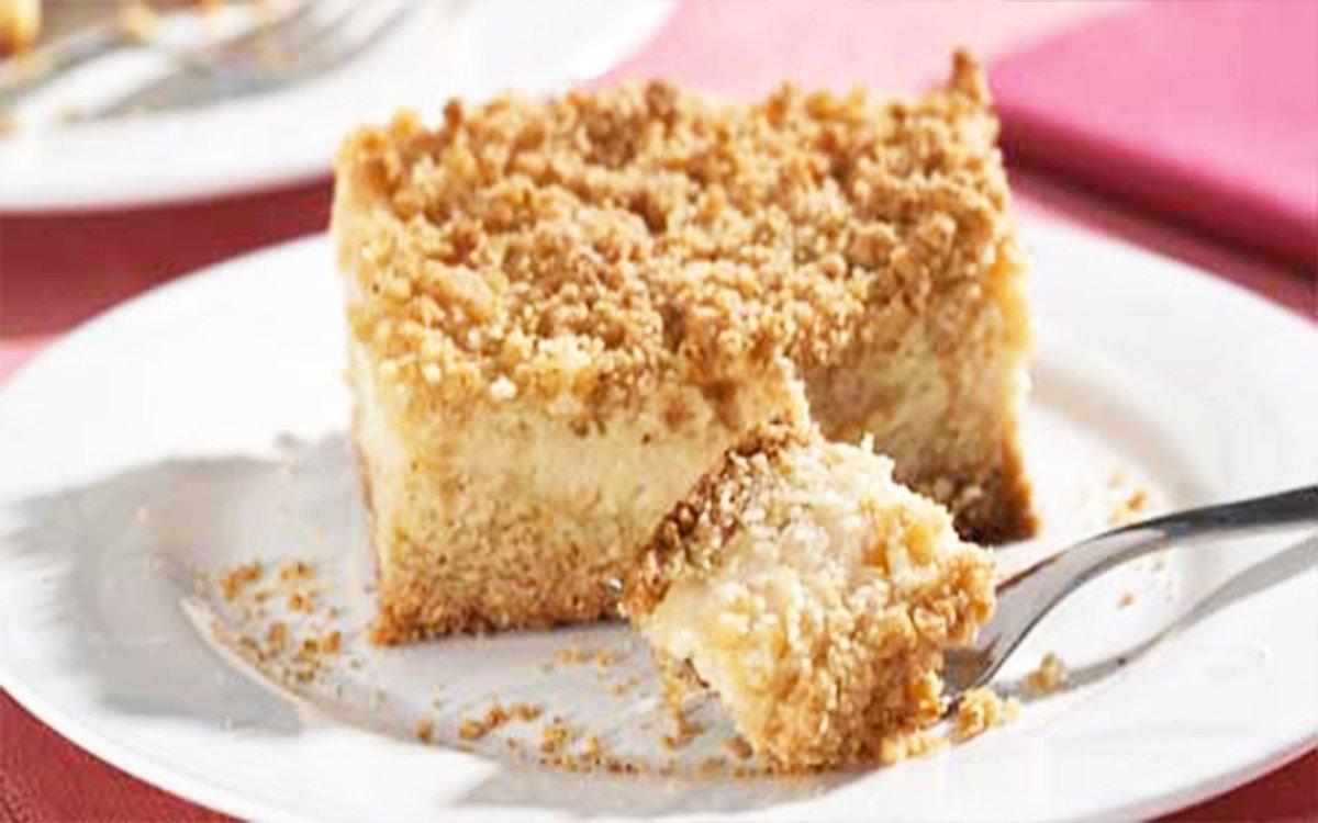 Torta di Farofa con Crema #cibobrasiliano #crema #dolce #dolcibrasiliani #dolciricette #ricettabrasiliana #ricettebrasiliane #Torta #Tortadifarofaconcrema #torte #tortebrasiliane https://www.ricettebrasiliane.it/Ricette/torta-di-farofa-con-crema/…